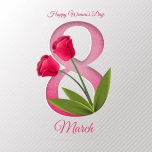 8 Марта: праздник нежных и сильных женщин