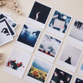 Печать фотографий: какой тип бумаги выбрать?